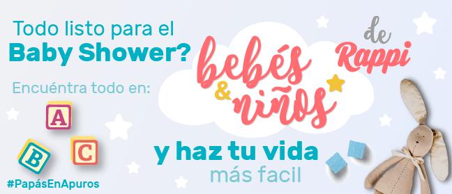 Paso A Paso Para Organizar Un Baby Shower Muy Divertido Primer